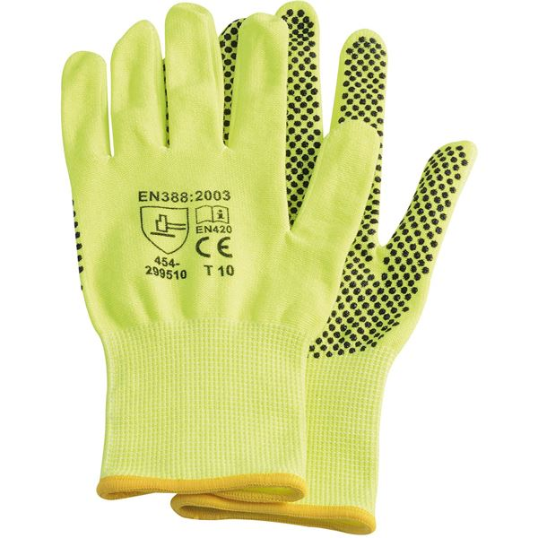 Gants de manutention PREMIUM (1 paire)