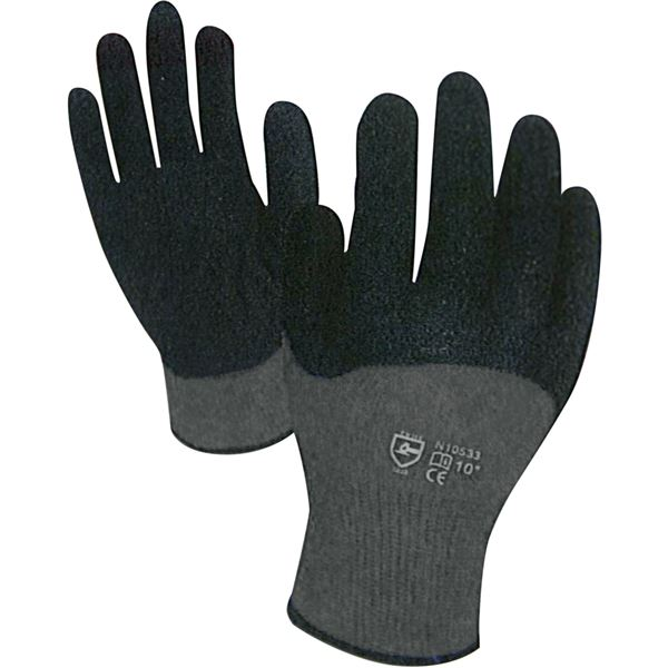Gants anti vibrations (1 paire)