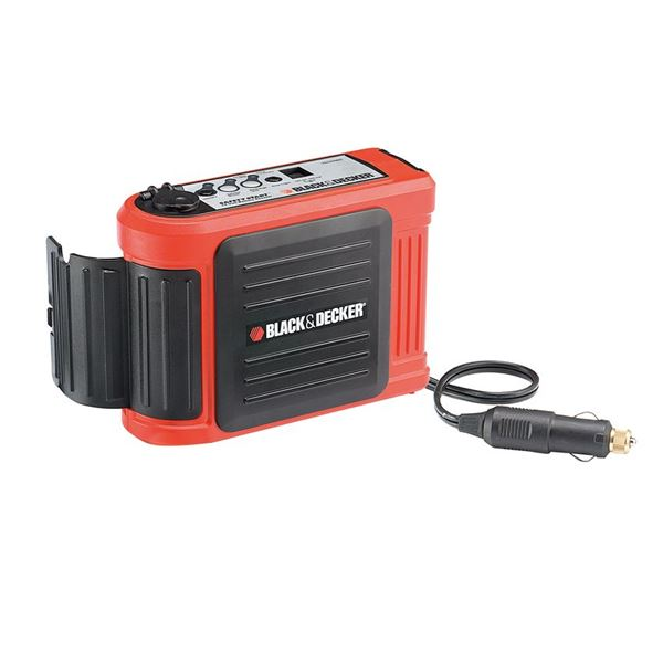 Booster de démarrage Simple Start 12V BLACK&DECKER