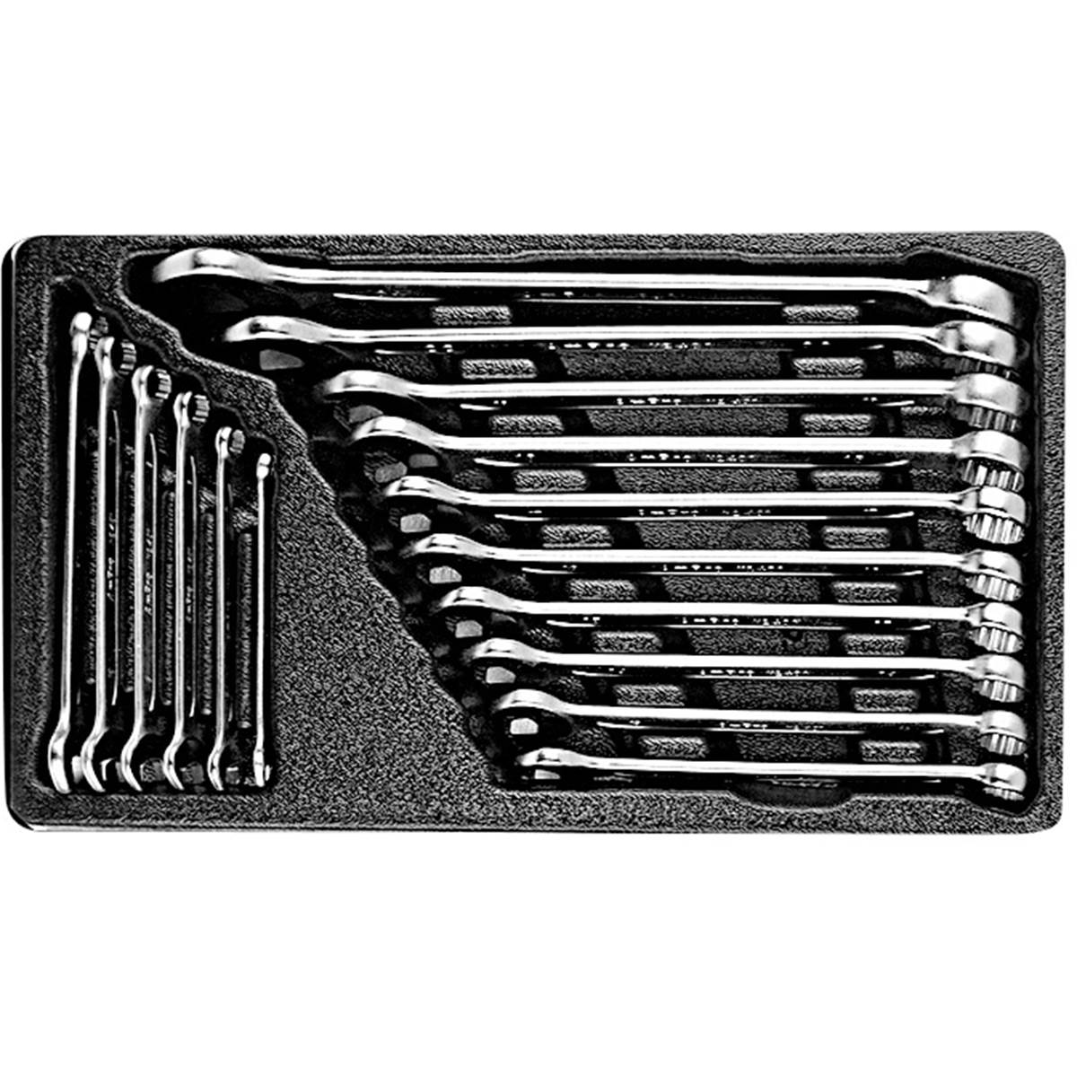 Module de rangement servante clés mixtes T40178 AmPro
