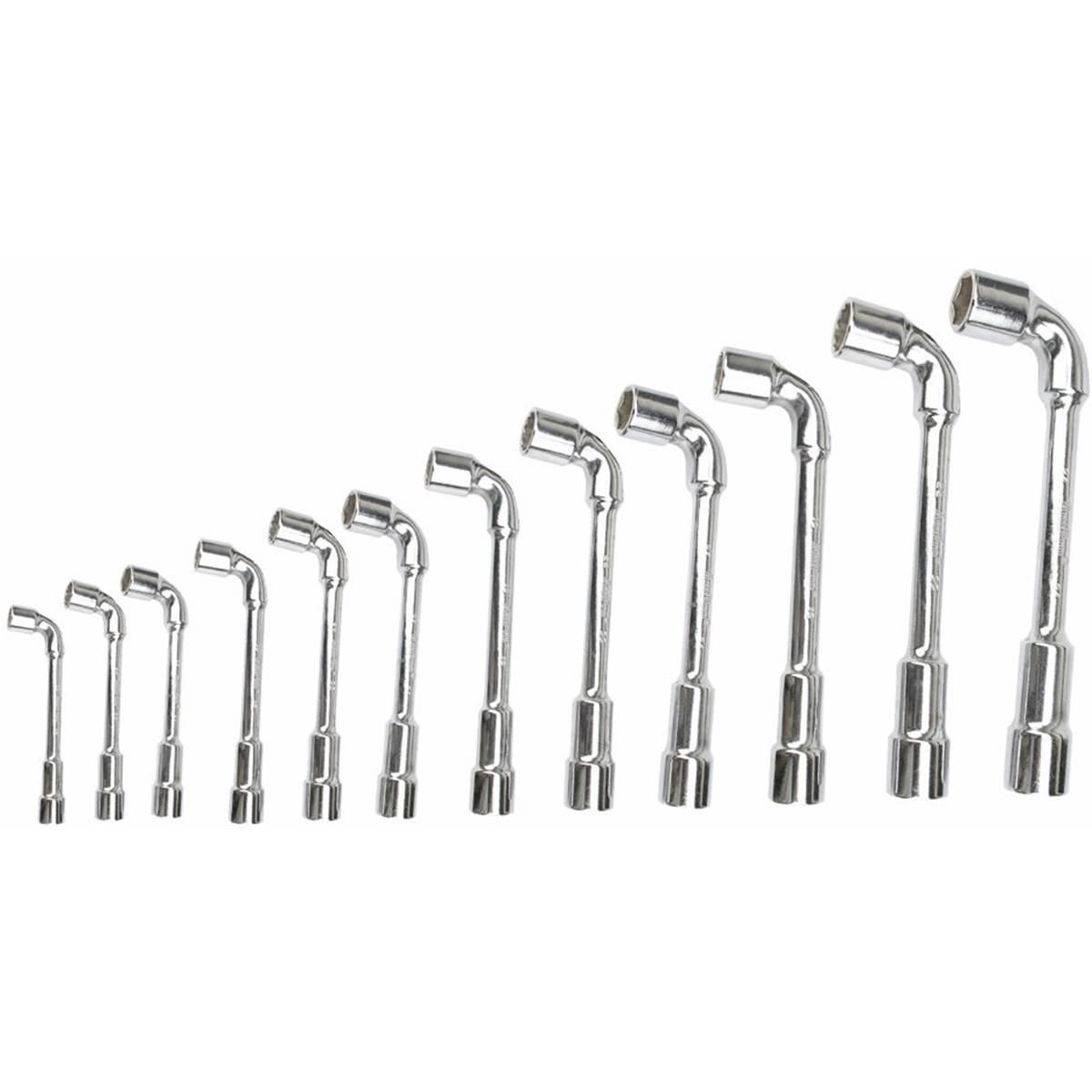 Trousse de 12 clés à pipe T41890 AmPro