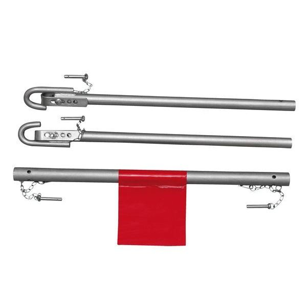 levage remorquage precision steel barre de t p