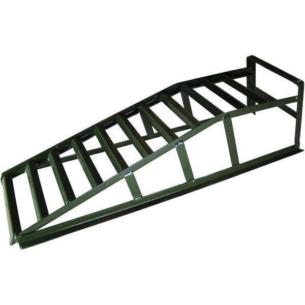 rampe de levage 1 tonne grande largeur oakson feu vert. Black Bedroom Furniture Sets. Home Design Ideas