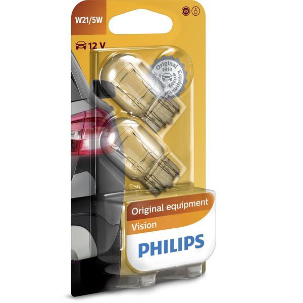 Vert Premium 2 W215w Feu Philips Ampoules PXOZuki