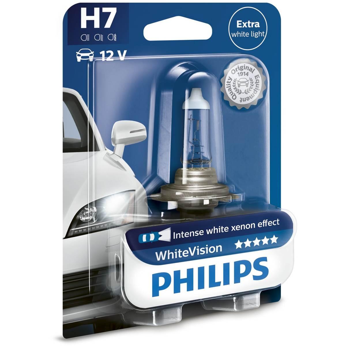 ampoule h7 philips. Black Bedroom Furniture Sets. Home Design Ideas