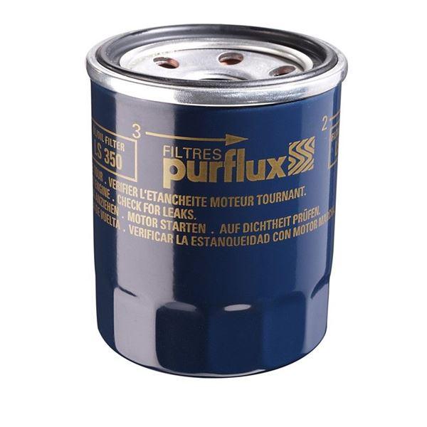 Filtre a huile purflux