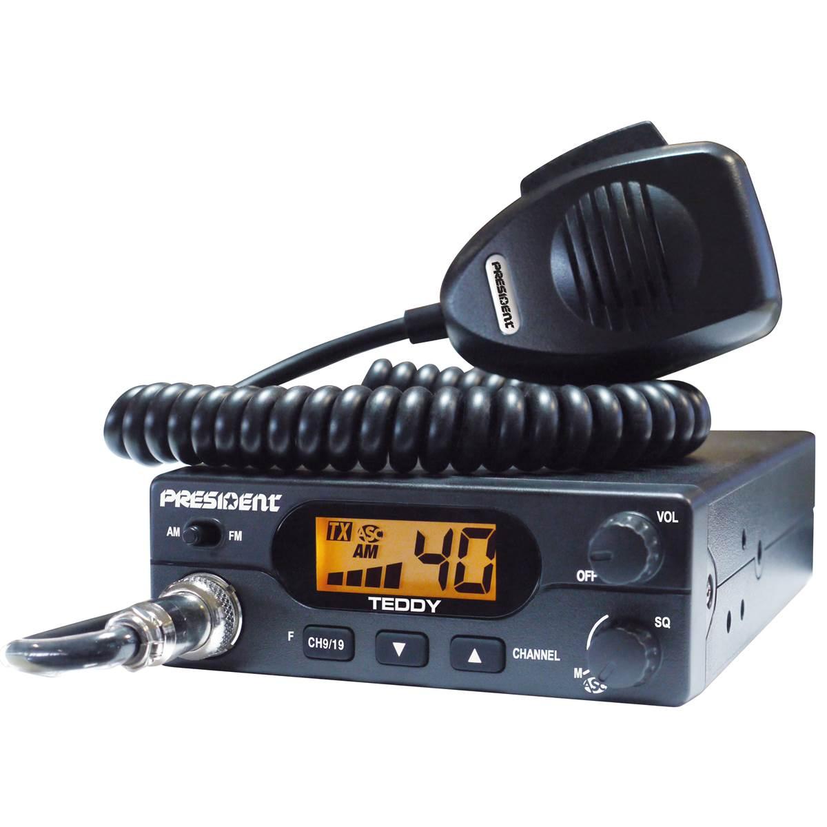 Trois en Un Amplificateur dantenne Radio de v/éhicule Vosarea AM//FM//Dab