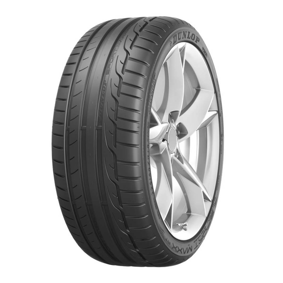 Pneu 4X4 DUNLOP 265/45R21 104W Sport Maxx Rt 2