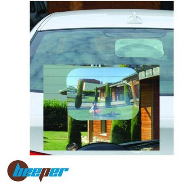 lentille de vision arri re beeper rfx101 feu vert. Black Bedroom Furniture Sets. Home Design Ideas