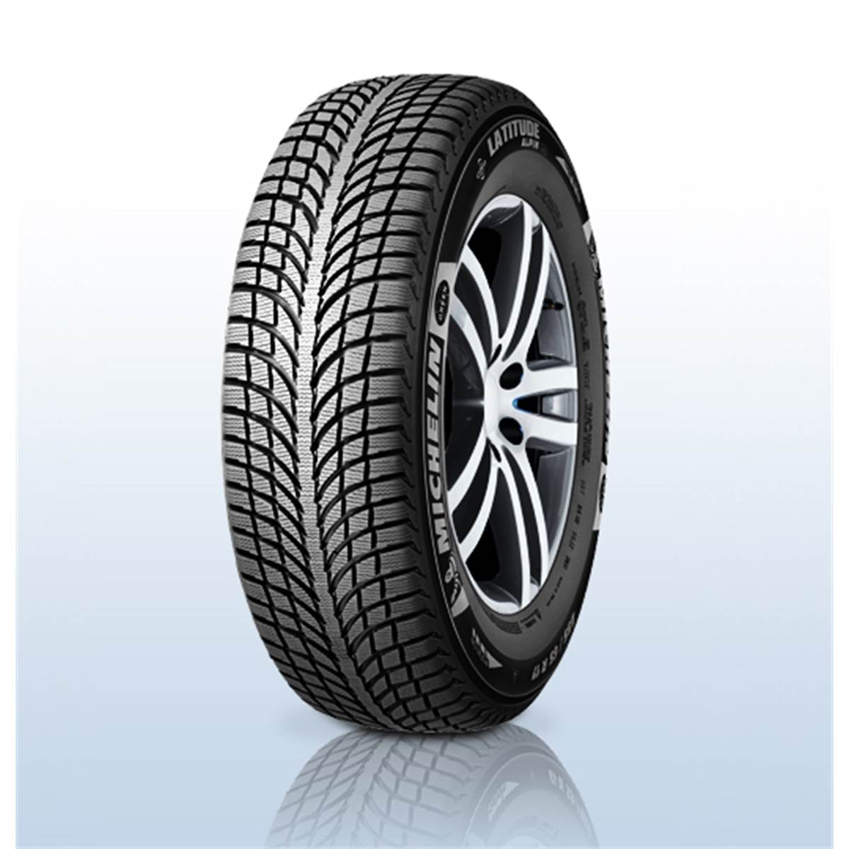 Michelin Latitude Alpin 2 La2 Homologue Audi