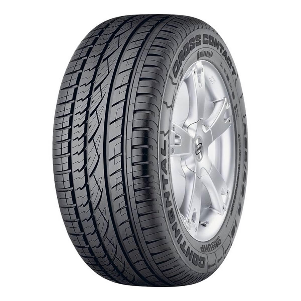 Pneu 4X4 Continental 275/50R20 109W Conticrosscont Uhp homologué Mercedes