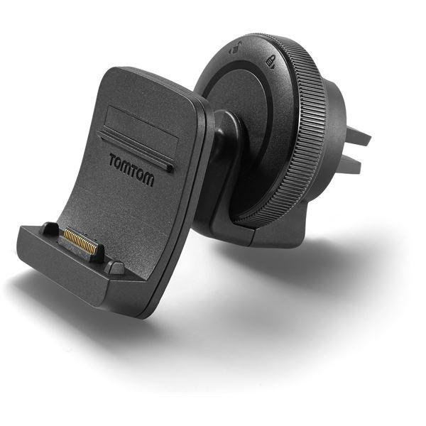 great deals on sale wholesale price Support grille d'aération plus chargeur pour GPS TomTom