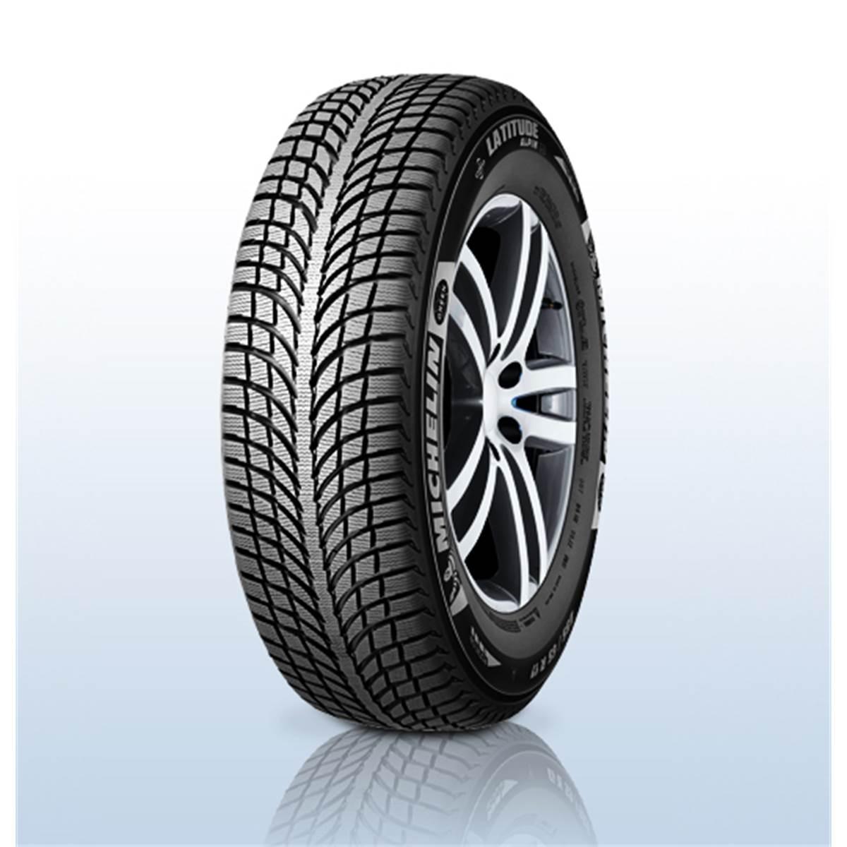 Michelin Latitude Alpin La2 Homologue Audi