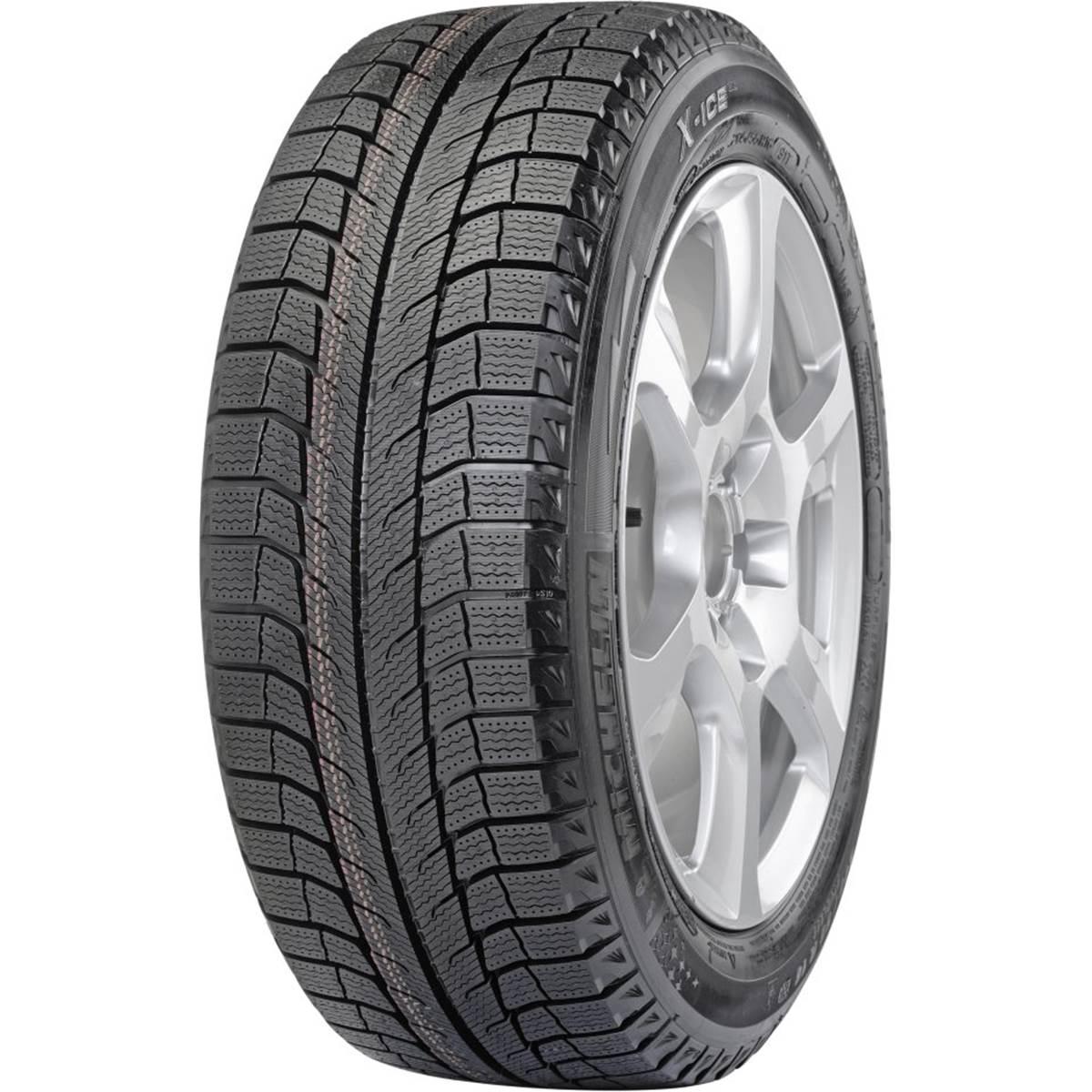 Michelin Latitude X-Ice North LXIN2 XL
