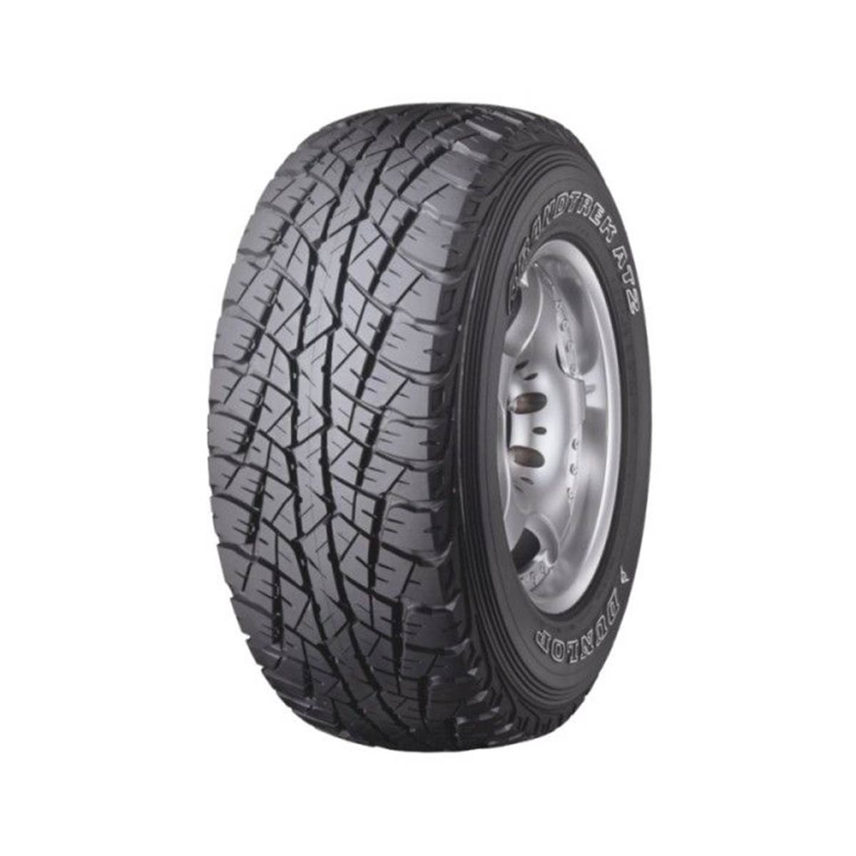 Pneu 4X4 DUNLOP 245/17R65 111S Grandtrek At20 XL