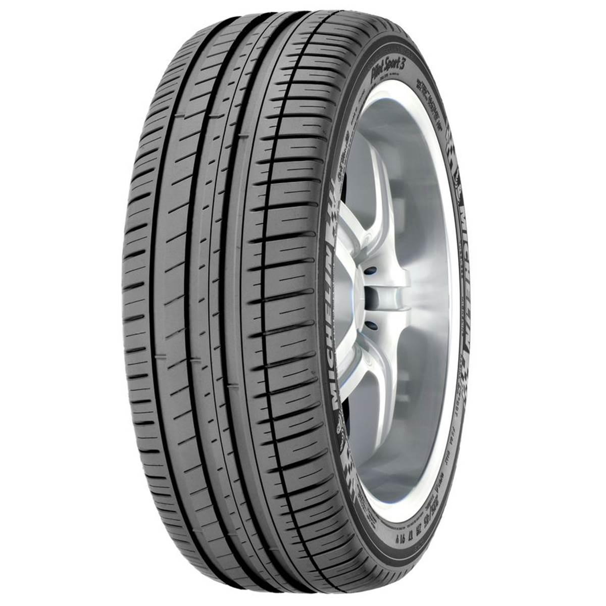 Michelin Pilot Sport 3 Zp Acoustic Homologue Mercedes Xl
