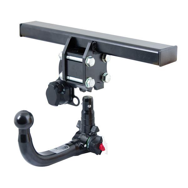 attelage d montable sans outils bosal 051523 rdso feu vert. Black Bedroom Furniture Sets. Home Design Ideas