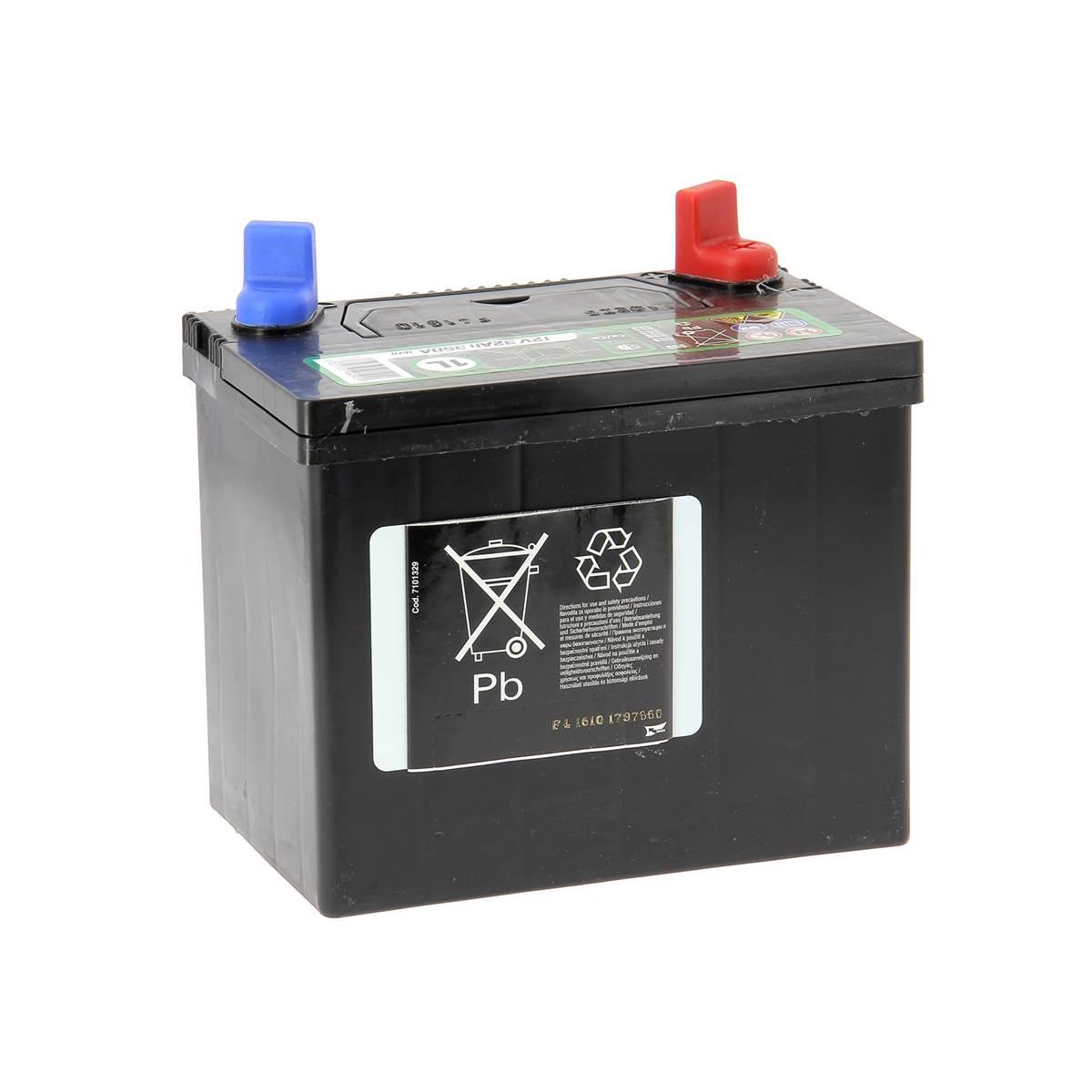 Batterie tondeuse 350 A