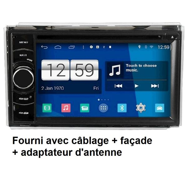 autoradio gps android s160 pack mitsubishi asx feu vert. Black Bedroom Furniture Sets. Home Design Ideas