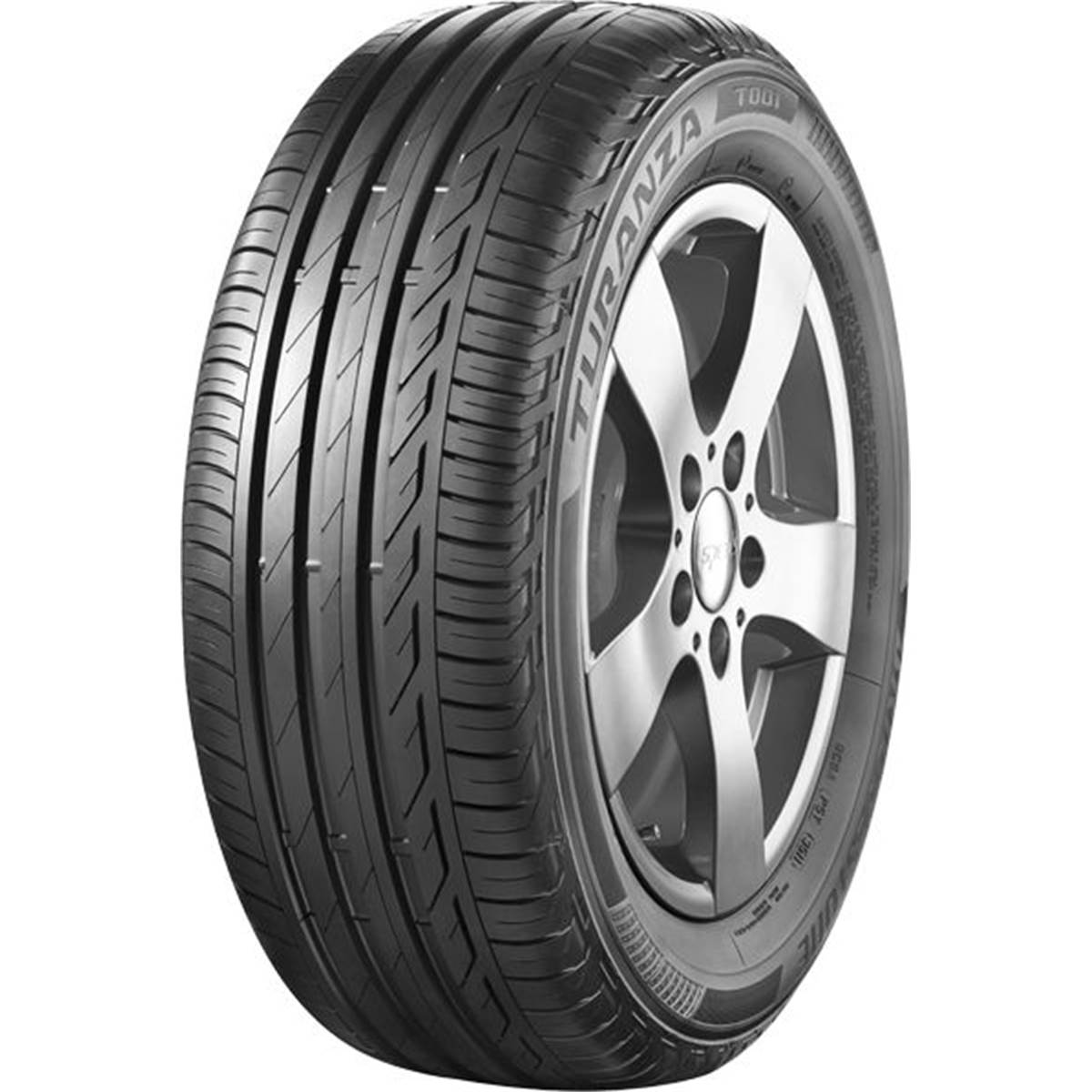 Pneu Bridgestone 205/50R17 89V Turanza T001