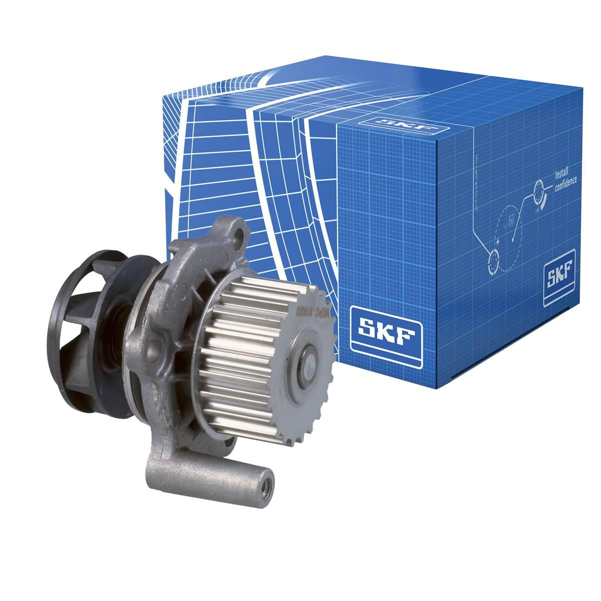 1 pompe à eau SKF VKPC93608