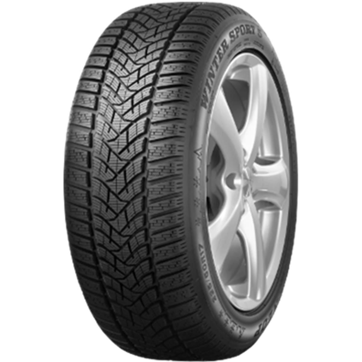 Dunlop Winspt5suv Xl