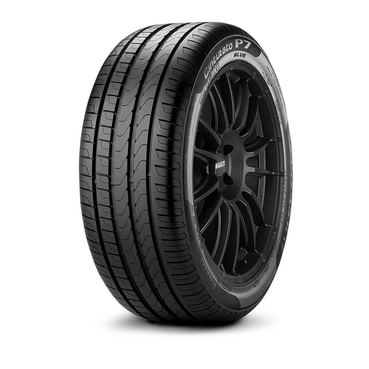 Pneu Pirelli 225/50R17 98Y Cinturato P7 Blue