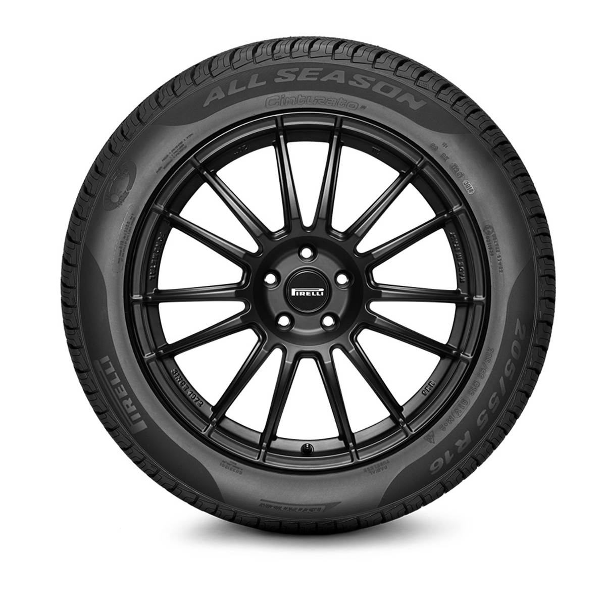 Pneu 4 Saisons Pirelli 205/50R17 93W Cinturato All Season +