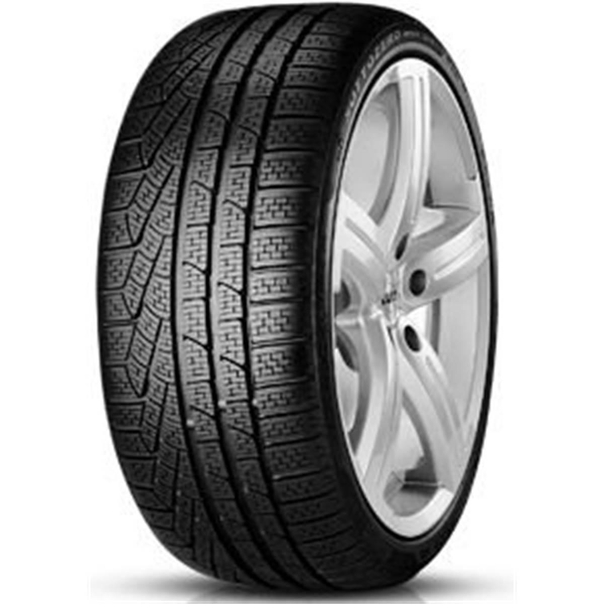 Pirelli Winter 270 Sottozero Serie Ii Homologue Mercedes Xl