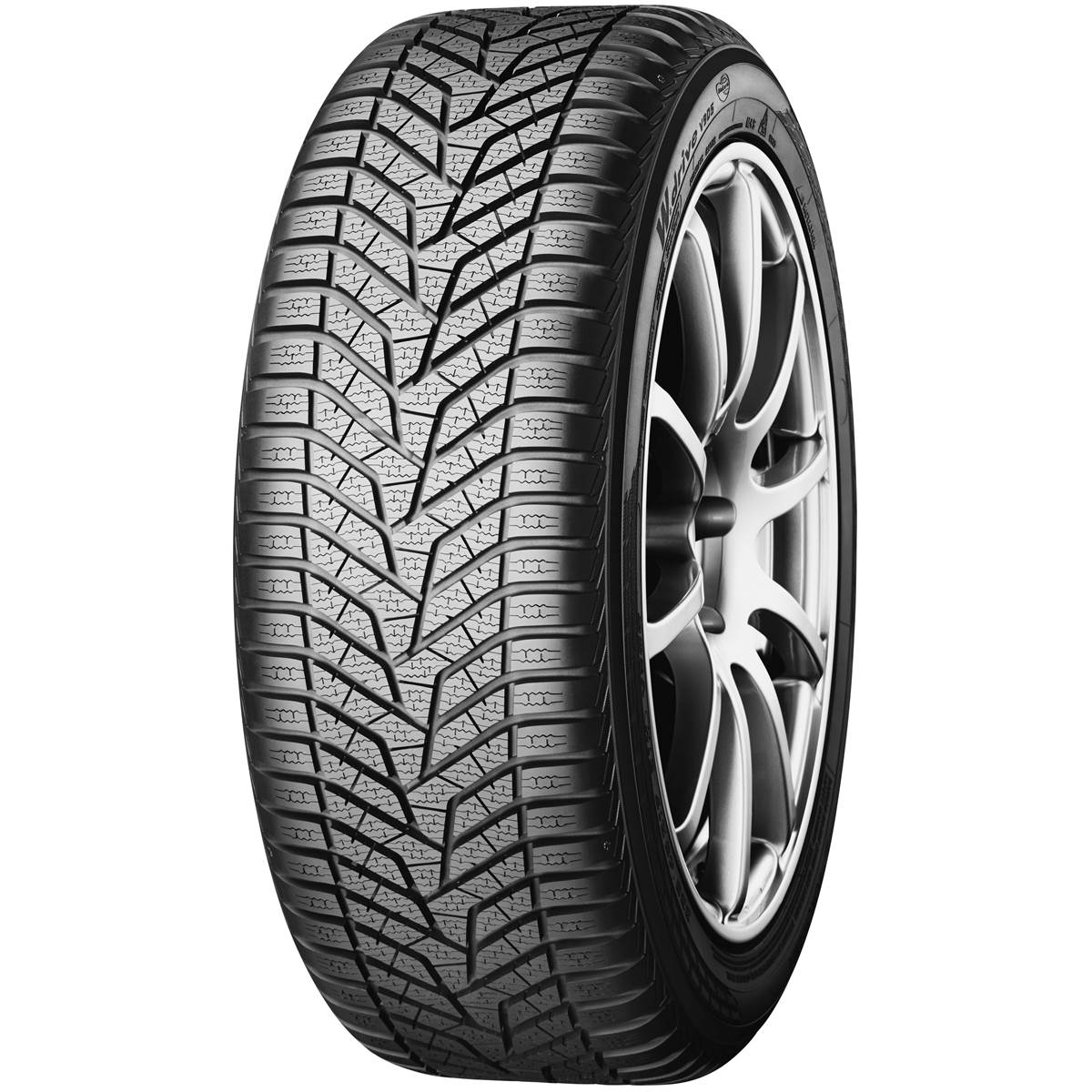 Pneu Hiver Yokohama 325/30R21 108V Bluearth*Winter V905 XL
