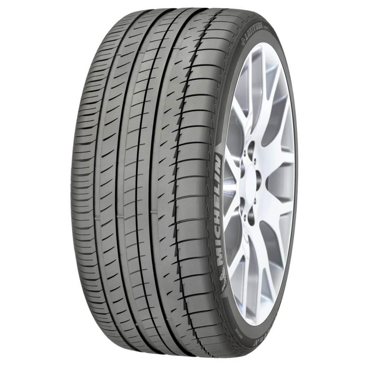 Michelin Latitude Sport 3 Homologue Bmw Xl