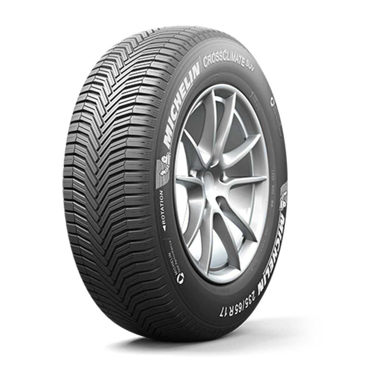 Michelin Crossclimate Suv Xl