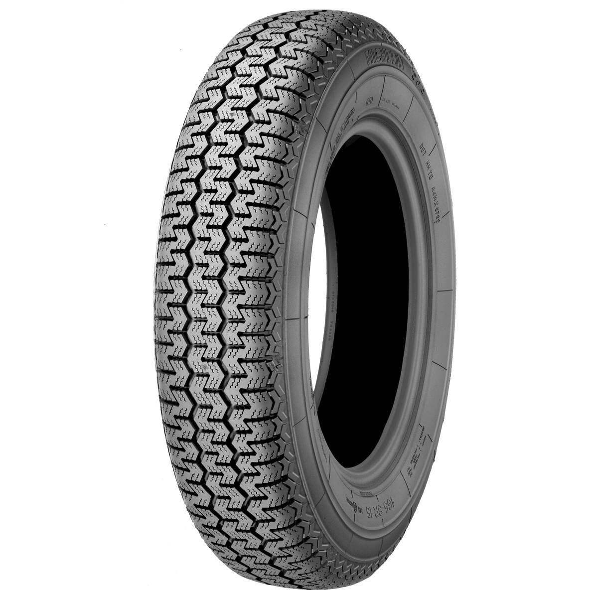 Pneu Michelin Collection 165/80R15 86S Xzx