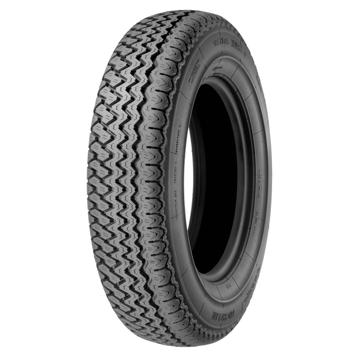 Pneu Michelin Collection 185/80R15 93V Xvs