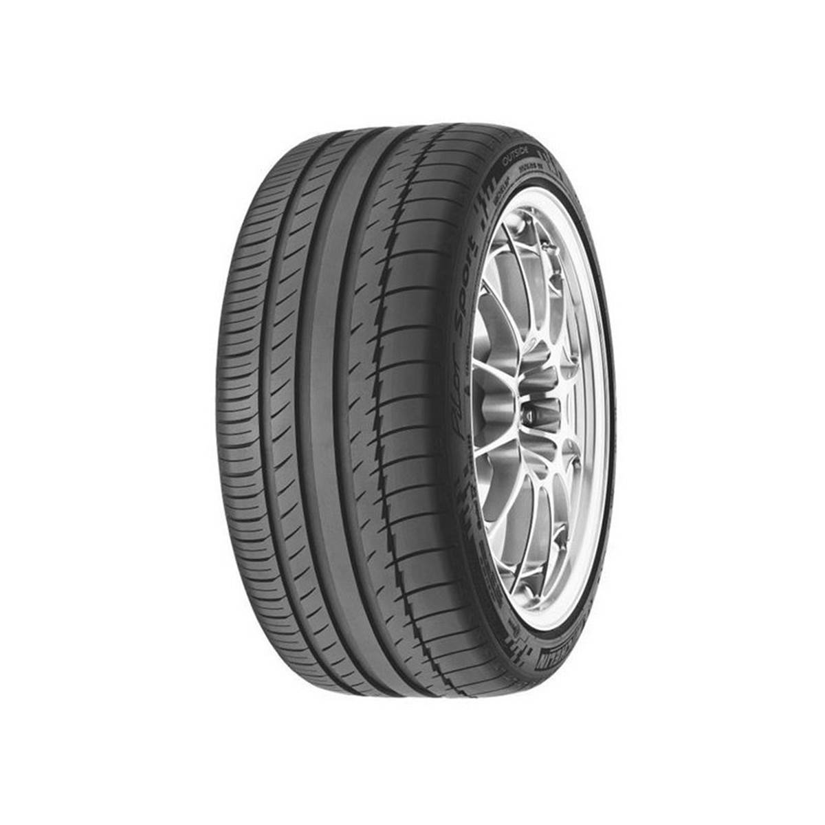 Pneu Michelin Collection 335/35R17 106Y Pilot Sport 2