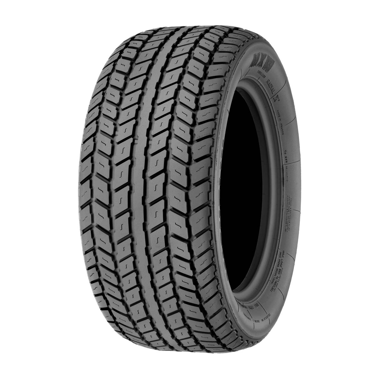 Pneu Michelin Collection 255/45R15 93W Mxw