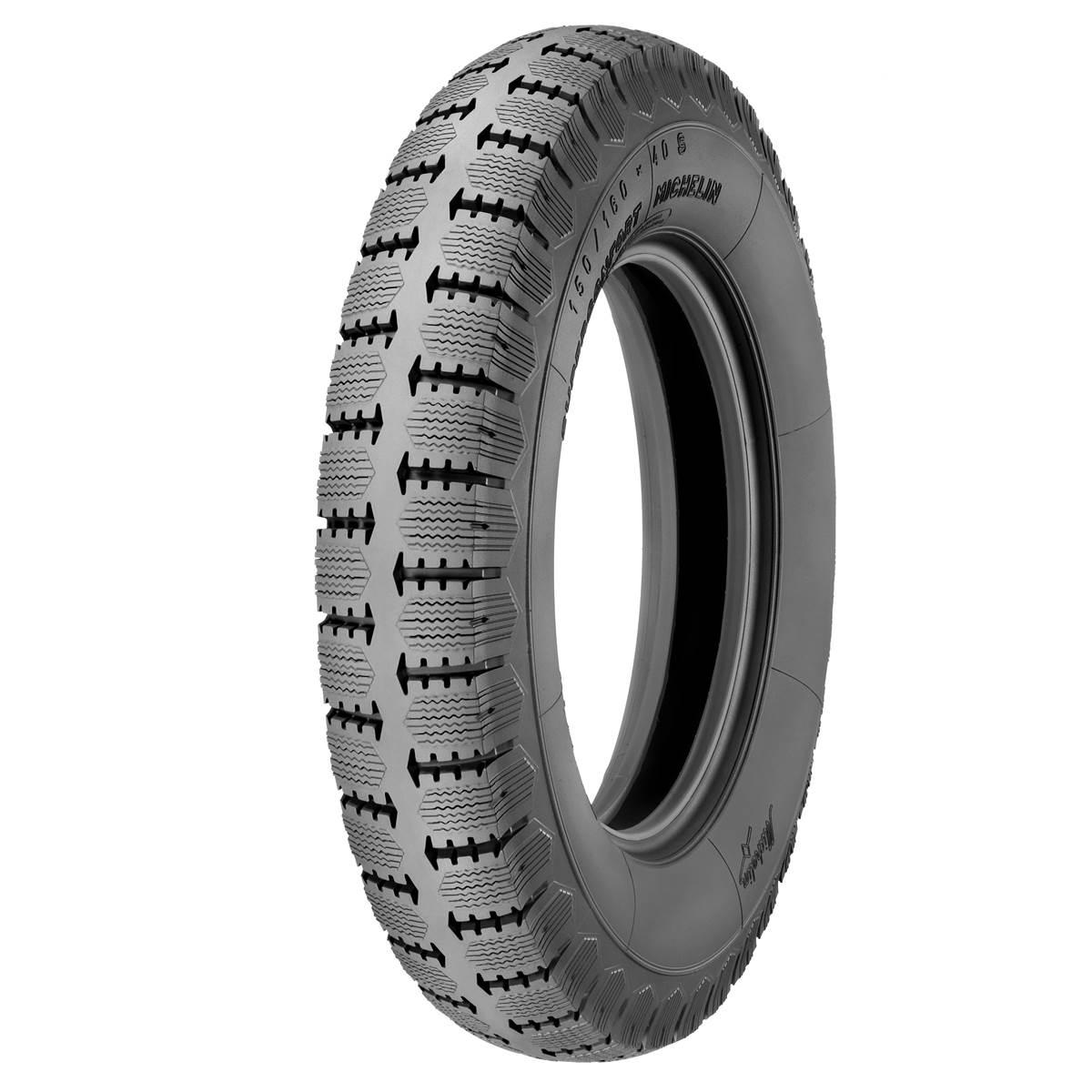 Pneu Michelin Collection 150/100R40 P Super Confort Stop
