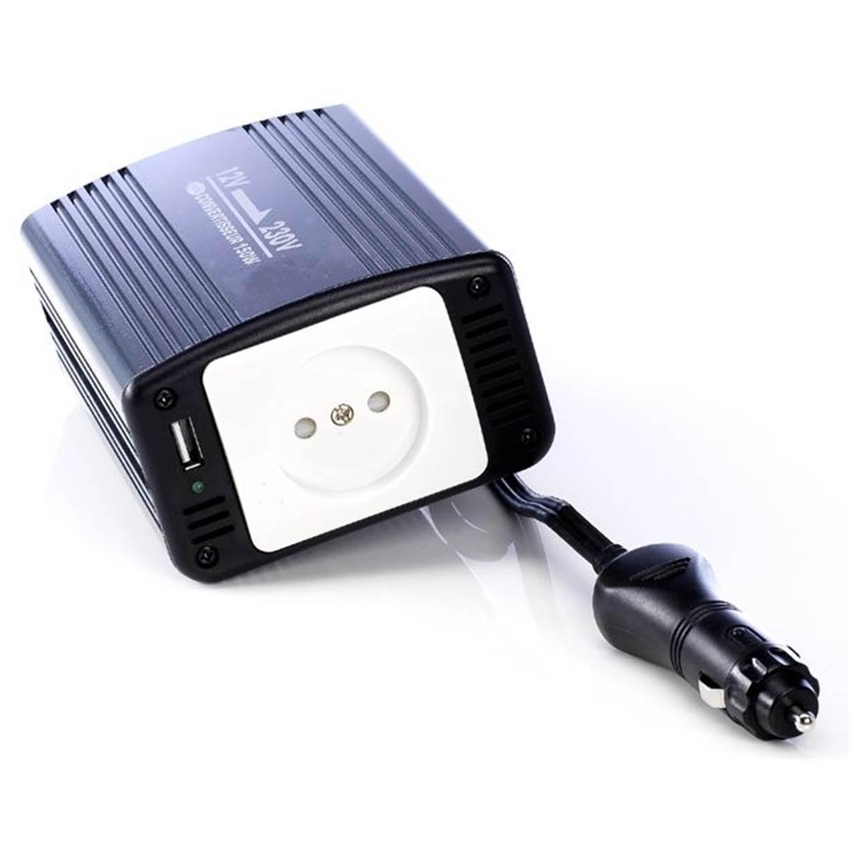 avec raccordement 12/volts automobile chaud/// froid 150/watts pied et poign/ée AEG 97201 D/égivrant avec ventilateur