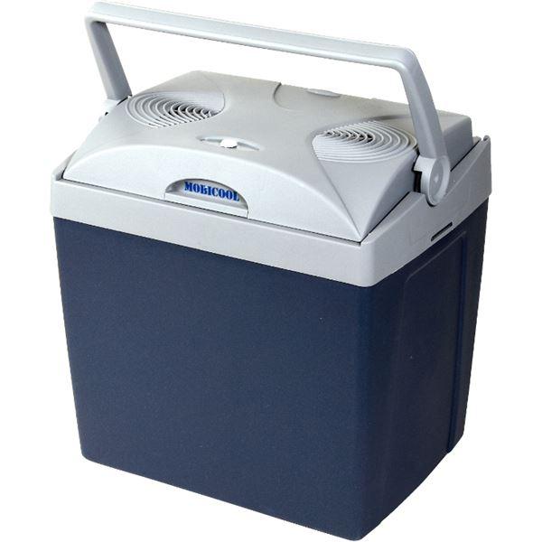 glaci re lectrique 12 230v mobicool u26 25 litres a feu vert. Black Bedroom Furniture Sets. Home Design Ideas