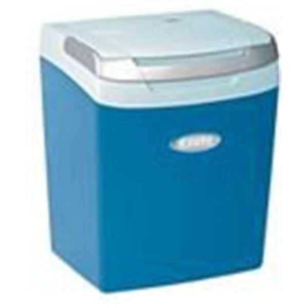 glaci re lectrique 12 230v ezetil e32 29 litres a feu vert. Black Bedroom Furniture Sets. Home Design Ideas