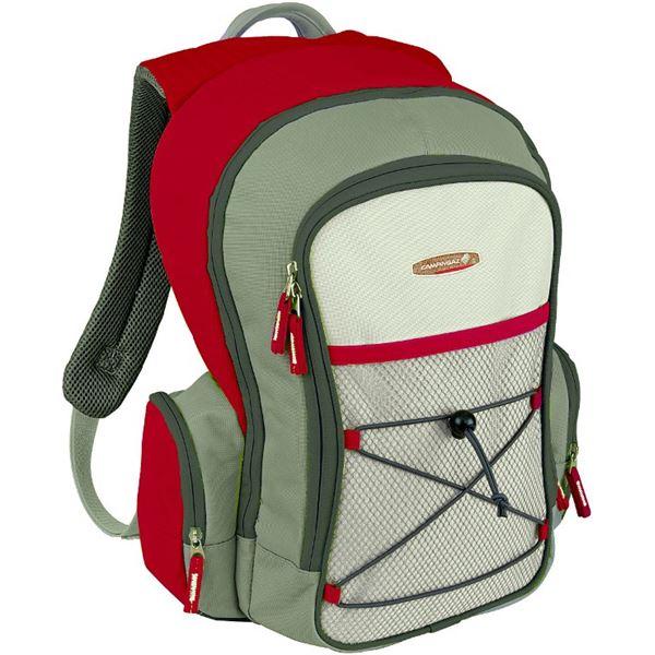 sac dos isotherme cusco picnic 15l campingaz feu vert. Black Bedroom Furniture Sets. Home Design Ideas