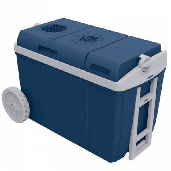 glaci re lectrique w38 mobicool 37 litres a feu vert. Black Bedroom Furniture Sets. Home Design Ideas