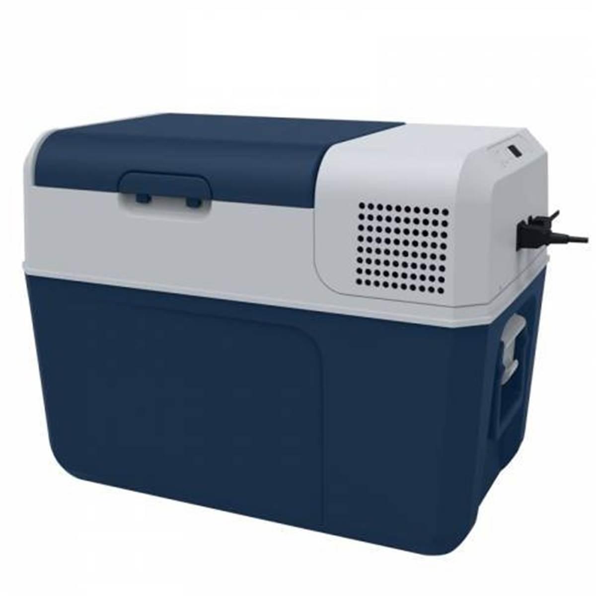 Glacière électrique à compression 12/230 volts 38 litres FR40 Mobicool