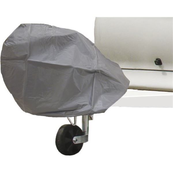 housse de protection pour timon camping feu vert. Black Bedroom Furniture Sets. Home Design Ideas