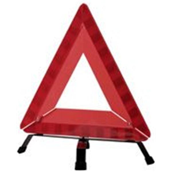 triangle de signalisation homologu feu vert. Black Bedroom Furniture Sets. Home Design Ideas