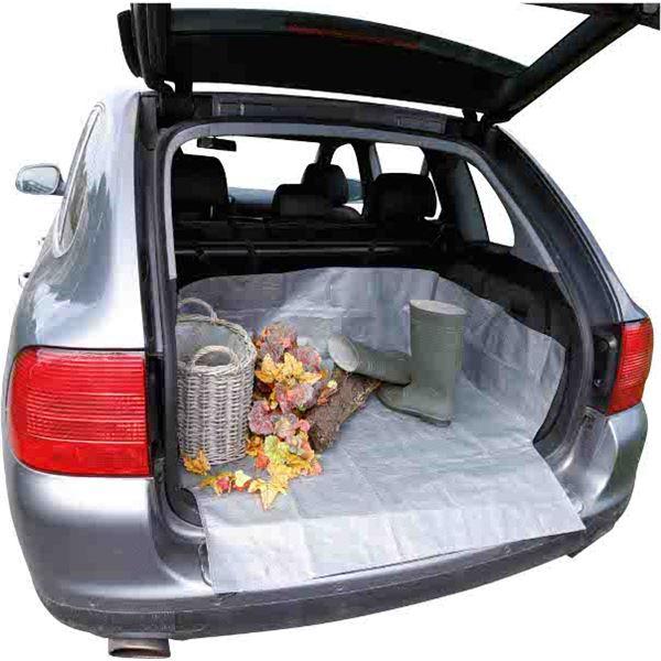 b che de protection coffre voiture taille 2 customagic feu vert. Black Bedroom Furniture Sets. Home Design Ideas