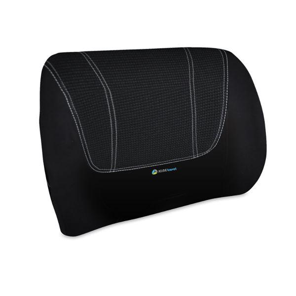 coussin lombaire ergonomique kin travel feu vert. Black Bedroom Furniture Sets. Home Design Ideas