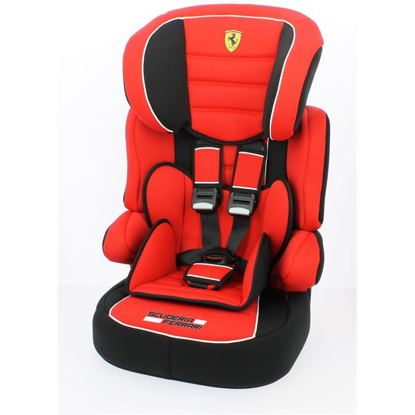 rehausseur beline groupe 1 2 3 ferrari feu vert. Black Bedroom Furniture Sets. Home Design Ideas