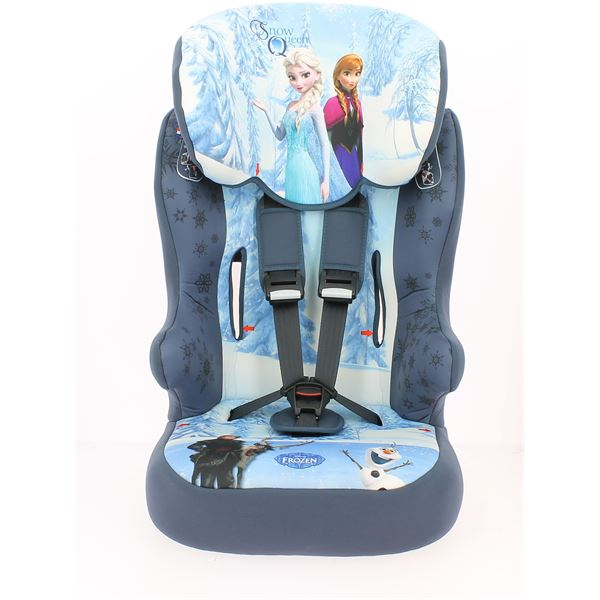 r hausseur auto racer groupe 1 2 3 reine des neiges disney. Black Bedroom Furniture Sets. Home Design Ideas