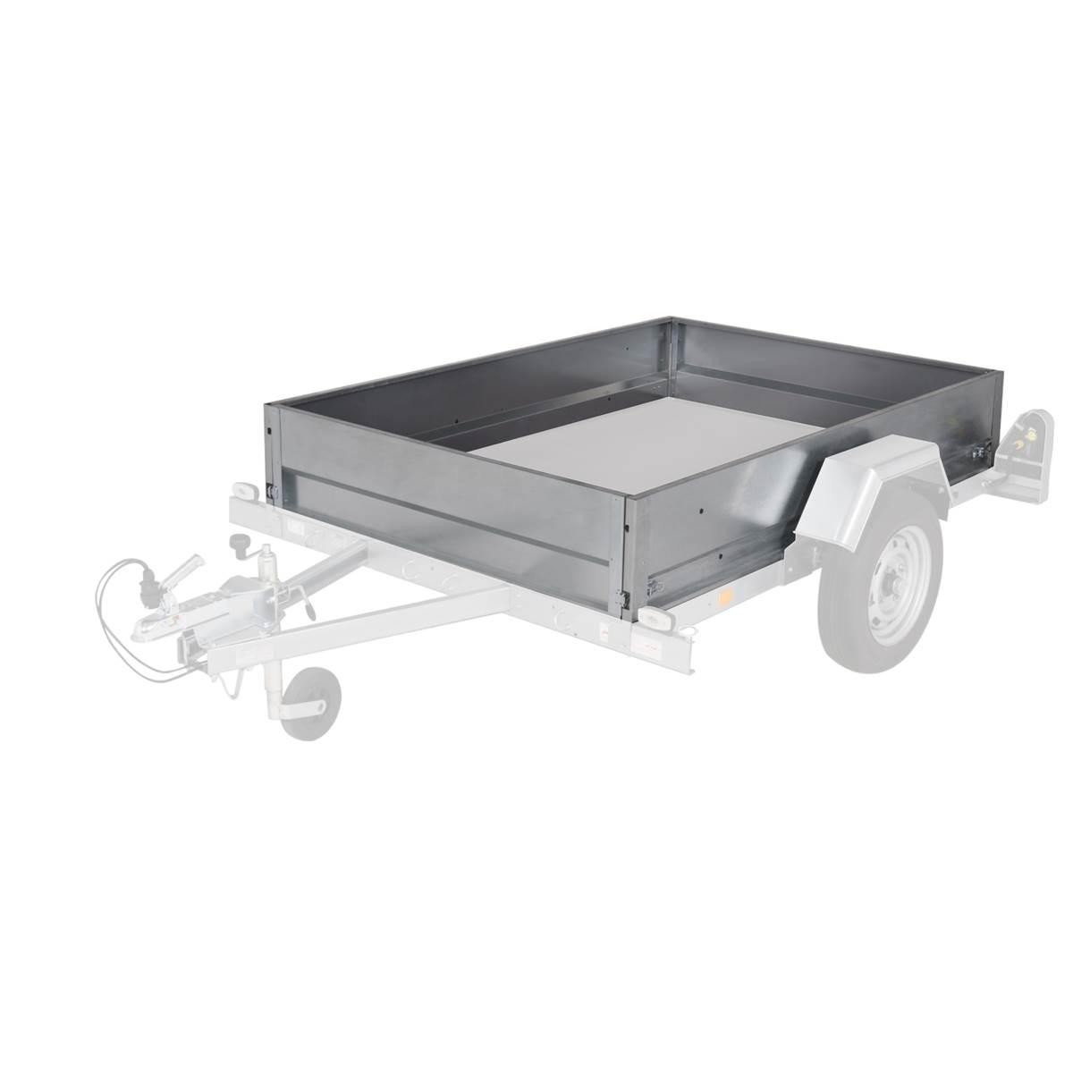 kit ridelles pour ch ssis 200x142 vendu par feu vert 2209676. Black Bedroom Furniture Sets. Home Design Ideas